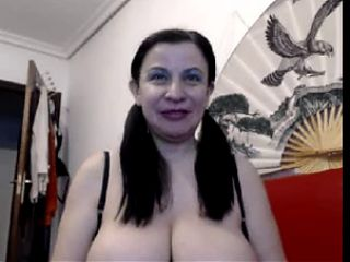 big italian momma