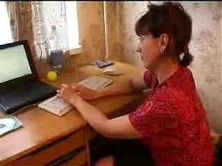 Mature with Computer Problems