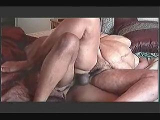 Thick red GILF rode me out