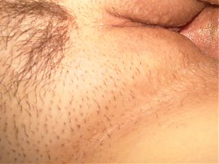 Wifes juicy pussy likes plump cock part 2
