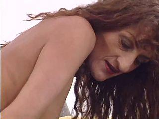 Simone Berger - Blowjob