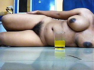 Indian Aunty 1284